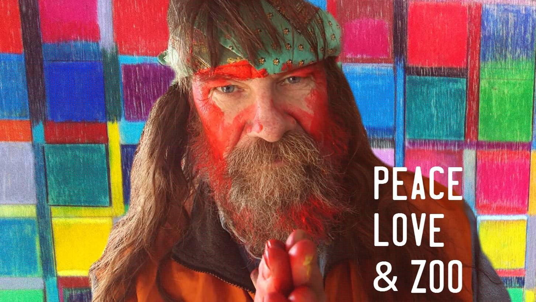 Peace, Love & Zoo